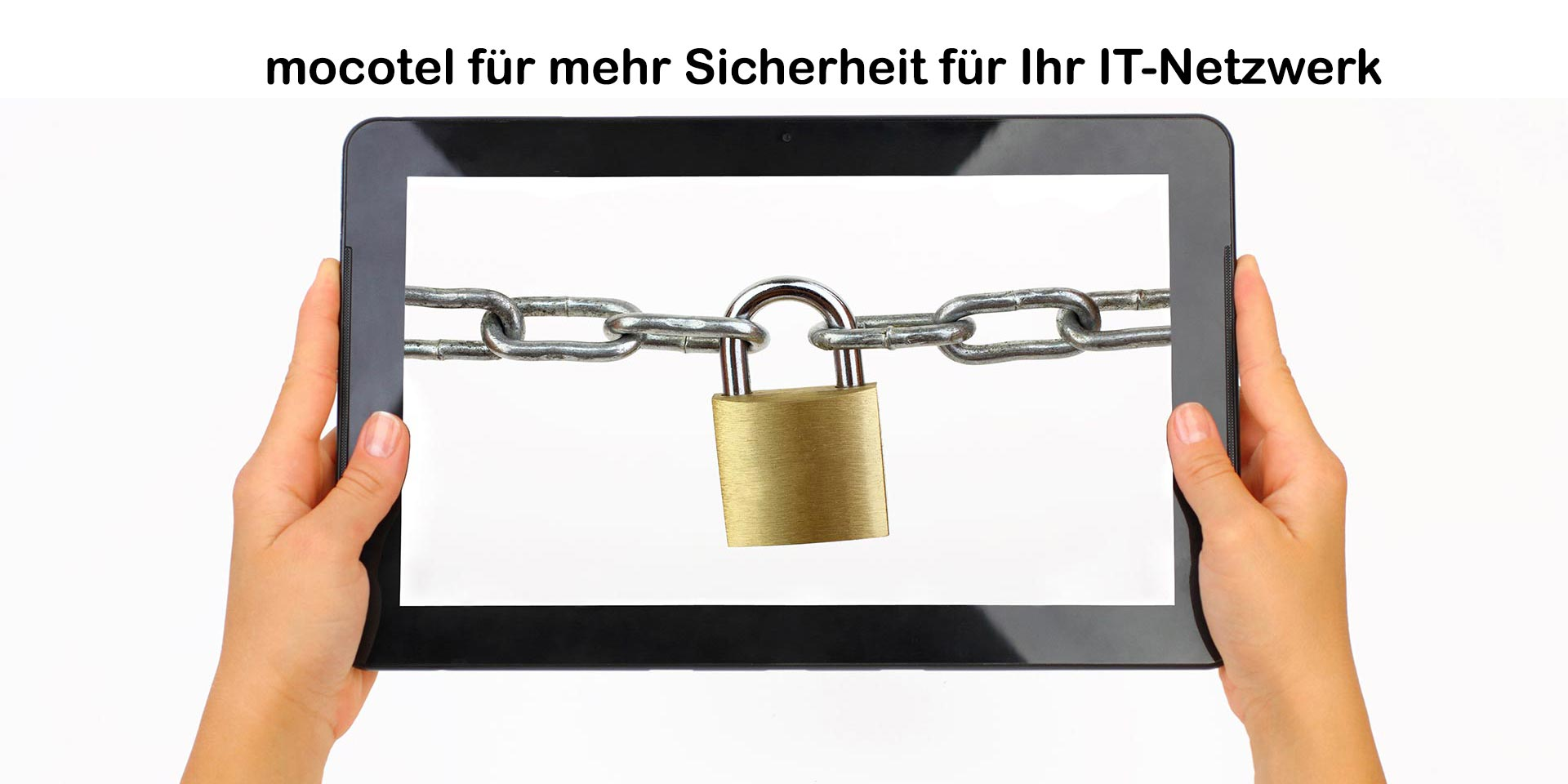 mocotel - IT-Sicherheit