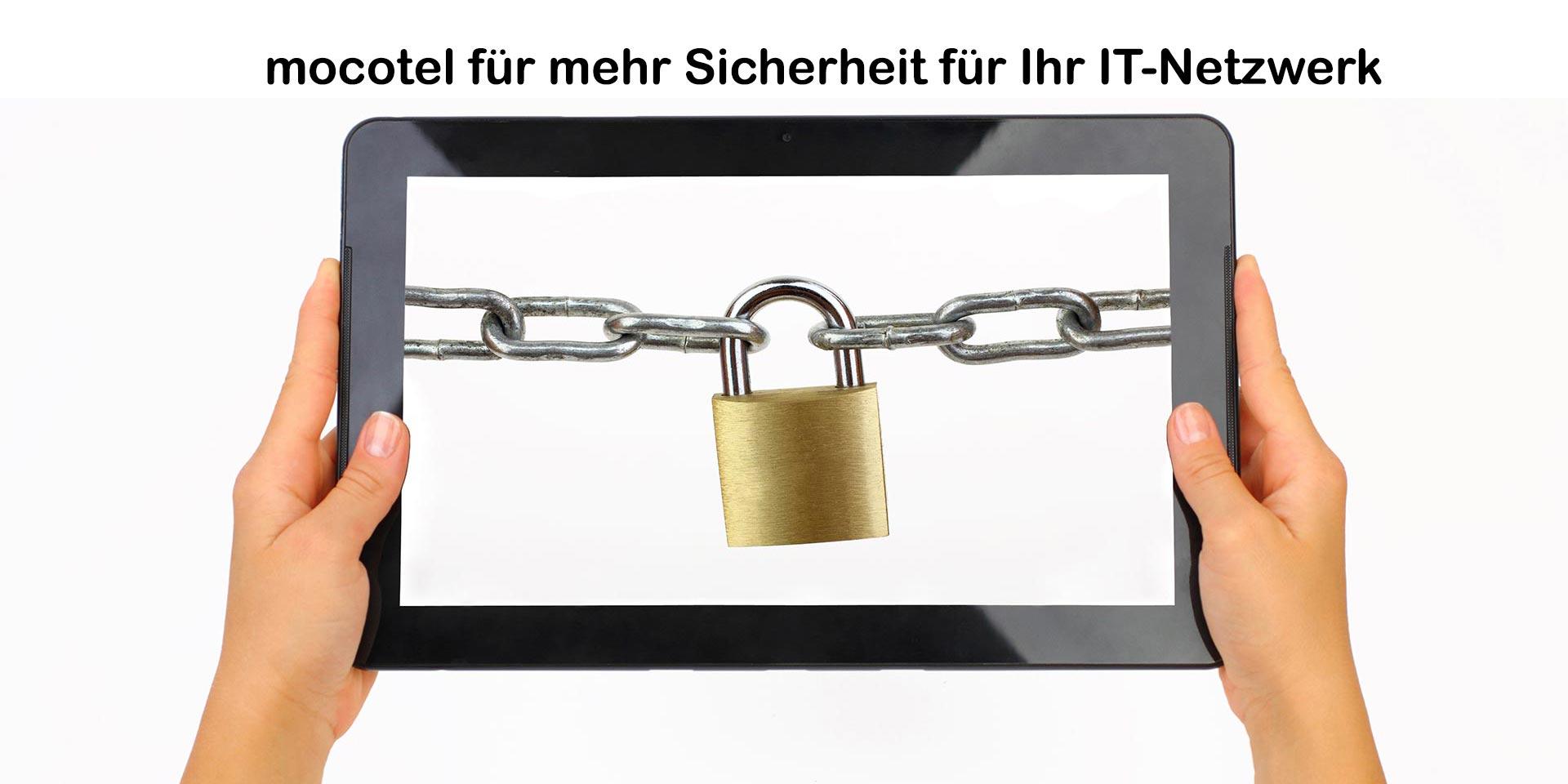 mocotel - IT-Sicherheit