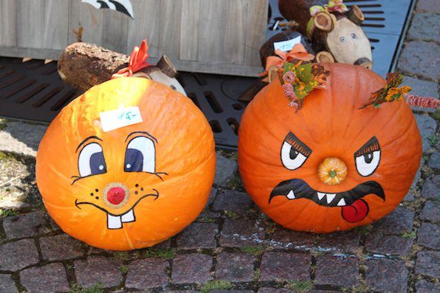 Impressionen vom Herbstfest 2016