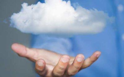 Die Cloud –Regnet es bald Bits und Bytes?